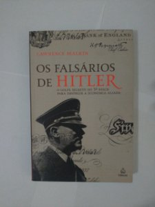 Os Falsários de Hitler - Lawrence Malkin