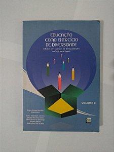 Educação como Exercício de Diversidade - Regina Vinhares Grancido (Org.)