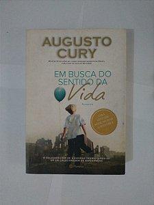 Em Busca do Sentido da Vida - Augusto Cury (marcas)
