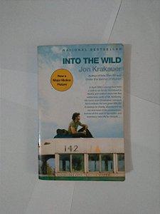 Into The Wild - Jon Krakauer (Leitura em Inglês)