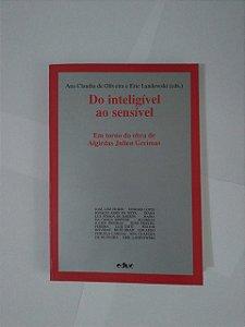 Do Inteligível ao Sensível - Ana Claudia de Oliveira e Eric Landowski