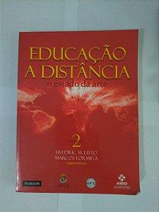 Educação a Distância Vol. 2 - Fredric M. Litto e Marcos Formiga