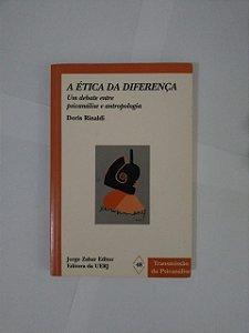 A Ética da Diferença - Doris Rinaldi