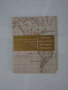 Reflexões Sobre o Ensino das Línguas Estrangeiras - Adja Balbino de Amorim Barbieri Durão