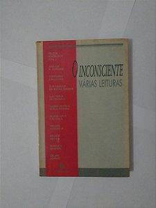 O Inconsciente Várias Leituras - Felícia Knobloch (Org.)