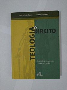 Teologia e Direito - Afonso M. L. Soares e João Décio Passos
