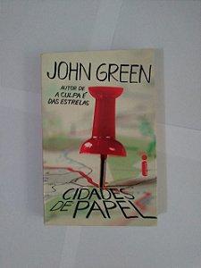 Cidade de Papel - John Green