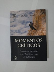 Momentos Críticos - Michael Useem