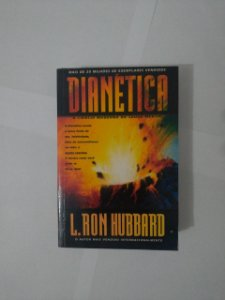 Dianética - L. Ron Hubbard