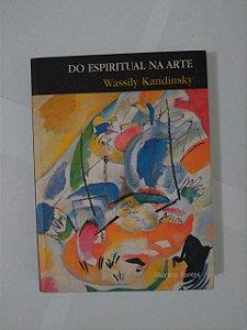 Do Espiritual na Arte - Wassily Kandinsky