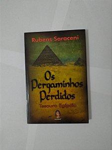 Os Pergaminhos Perdidos - Rubens Saraceni