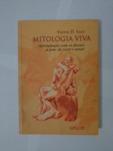 Mitologia Viva - Viktor D. Salis