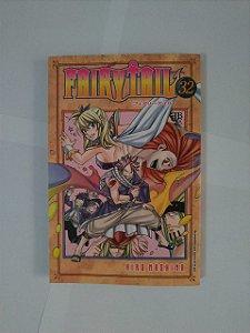 Fairy Tail Volume 32 - Hiro Mashima