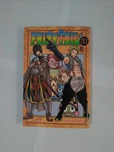 Fairy Tail Volume 31 - Hiro Mashima