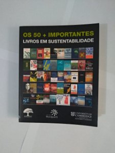 Os  50 + Importantes Livros em Sustentabilidade - Wayne Visser