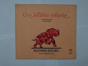 O Elefante Infante - Rudyard Kipling