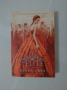 The Elite - Kiera Cass (Leitura em Inglês)
