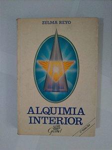 Alquimia Interior - Zulmar Reyo (marcas)