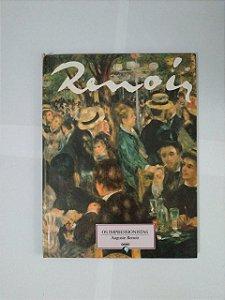 Os Impressionistas: Auguste Renoir