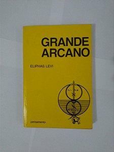Grande Arcano - Eliphas Levi
