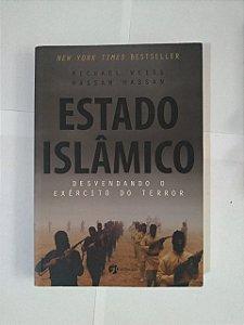 Estado Islâmico - Michael Weiss e Hassan Hassan
