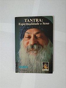 Tantra: Espiritualidade e Sexo - Osho (marcas)