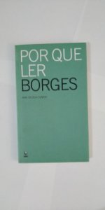 Por que Ler Borges - Ana Cecilia Olmos