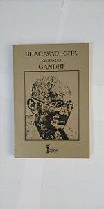 Bhagavad - Gita Segundo Gandhi