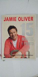 15 Minutos e Pronto - Jamie Oliver