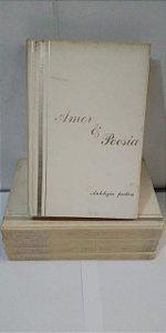Coleção Amor e Poesia - C/5 Volumes