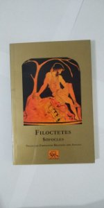 Filoctetes - Sófocles