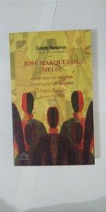 Coleção Memórias Vol. 1: José Marques de Melo - Antonio Hohlfeldt