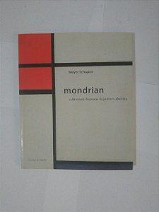 Mondrian - Meyer Schapiro (Cosac & Nayfy )