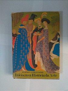 Iniciação à História da Arte - H. W. Janson e Anthony F. Jason
