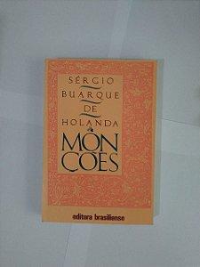 Monções - Sérgio Buarque de Holanda