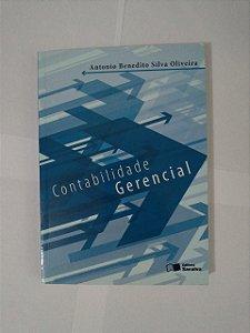 Contabilidade Gerencial - Antonio Benedito Silva Oliveira