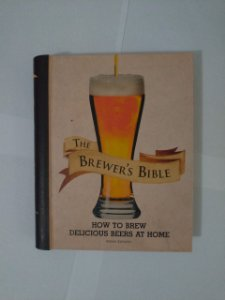 The Brewer's Bible - Brian Kunath