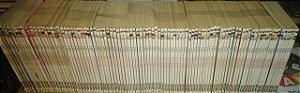 Coleção Inu-Yasha - 1 ao 96 Mangás