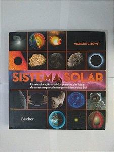 Sistema Solar - Marcus Chown