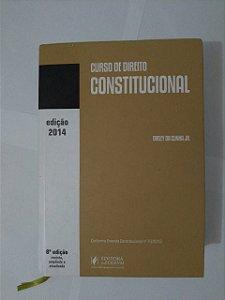 Curso de Direito Constitucional - Dirley da Cunha Jr.