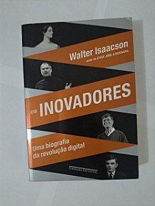 Os Inovadores - Walter Isaacson