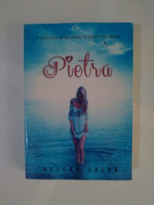 Pietra - Helena Solon
