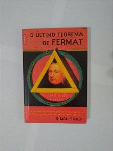 O Último teorema de Fermat - Simon Singh (Pocket)