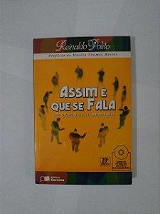 Assim é que se Fala - Reinaldo Polito