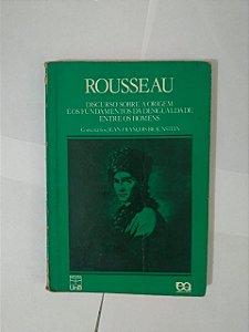 Discuso Sobre a Origem e os Fundamentos da Desigualdade entre Homens - Jean-Jacques Rousseau