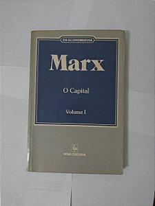 Os Economistas: Mark - O Capital Vol. 1
