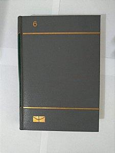 Formação Econômica do Brasil - Celso Furtado (Biblioteca Básica Brasileira Vol.6)