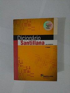 Dicionário Santillana para Estudante - Espanhol/Português (Pocket)