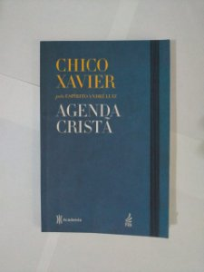 Agenda Cristã - Chico Xavier
