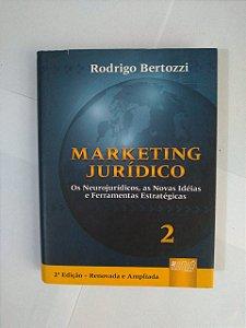 Marketing Jurídico - Rodrigo Bertozzi